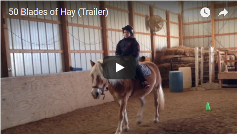 50 Blades of Hay - trailer